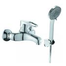 Смеситель для ванны с аксессуарами KONNER KETTEL KTL1500