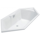 E60212-00 ванна DIAMANT 118,5х85 Jacob Delafon