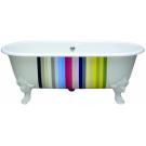 E2909-00 ванна CLEO 170x80 Jacob Delafon