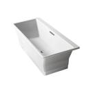 E16497-00 ванна REVE отдельностоящая 170x80 Jacob Delafon