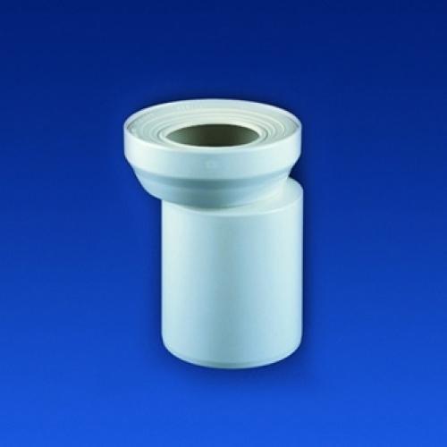 Муфта сливная для WC эксцентрик Sanit 58.206.01