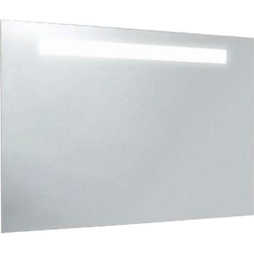 EB1160-NF зеркало с часами и подсветкой FORMILIA 80 Jacob Delafon