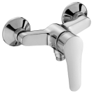 E16029-4-CP смеситель JULY душ  Jacob Delafon