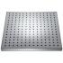 E3875-CP душ EO квадратный 28 Jacob Delafon