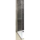 E22FT80-GA панель CONTRA боковая /80х200/(прозрачное стекло) Jacob Delafon