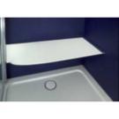 E614010L-00 душевая полочка TORSION левая /80/ Jacob Delafon