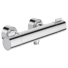 E37035-CP смеситель CUFF душ, термост. (хром) Jacob Delafon