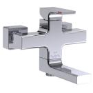 E45370-CP смеситель STRAYT ванна/душ (хром) Jacob Delafon