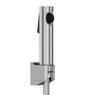 E98100-CP гигиенический душ CUFF шланг держатель (хром) Jacob Delafon