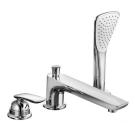 Kludi 524470575 смеситель BALANCE для ванны/душа (хром)