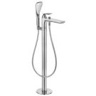 Kludi 525900575 смеситель BALANCE для ванны/душа (хром)