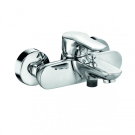 Kludi 326530575 смеситель OBJEKTA для ванны/душа (хром)