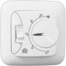 Roomstat-110 белый (механический не программируемый)