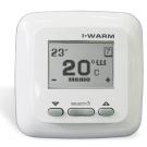 IWARM 720 белый (с Ж/к дисплеем программируемый)