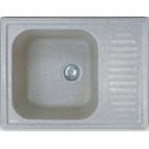 GranFest Мойка из искусственного камня GF-S645L (GF-13)