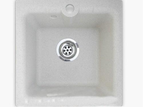GranFest Мойка из искусственного камня GF-P420 (GF-42)
