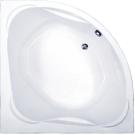 BAS Ванна акриловая Риола (Riola) 135x135