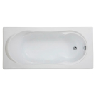BAS Акриловая ванна Ахин (Ahin) 170x80