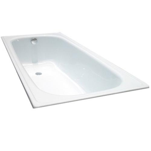 Ванна стальная Classic 160x71 см Estap