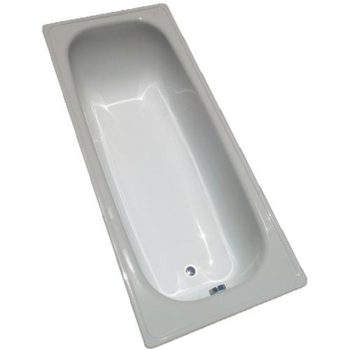 Ванна стальная Classic 170x71 см Estap