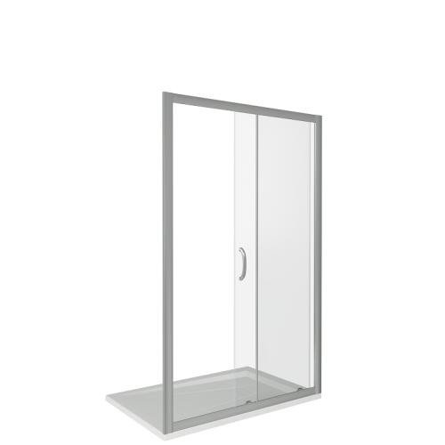 Bas Душевая дверь INFINITY WTW-130-S-CH