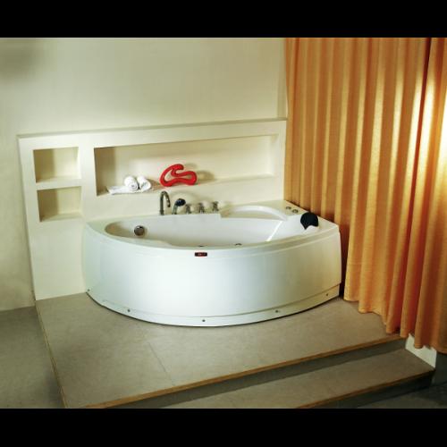 Ванна CS-813R 1700х1000х650 Loranto