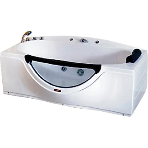 Ванна CS-832 R 168х90х68