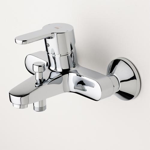 2940U Aquita Смеситель для ванны и душа Oras