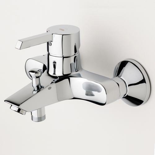 2340U Nordia Смеситель для ванны и душа Oras
