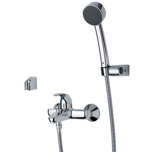 1448Y Polara Смеситель для ванны и душа с душевым комплектом Appollo
