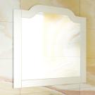 COMFORTY Зеркало Версаль-90 слоновая кость