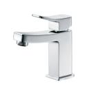 Aller 1064 Смеситель для умывальника картридж 25 мм хром Wasser Kraft 9061060