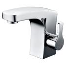 Berkel 4803 Смеситель для умывальника хром Wasser Kraf 9061109