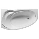 1Marka JULIANNA 170x100 левая ванна акриловая