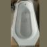 1Marka Александра 160x70 ванна акриловая прямоугольная