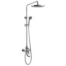 Смеситель Lemark Poseidon LM4262C для ванны