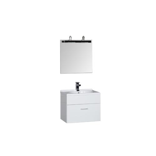 Набор мебели для ванной Aquanet Данте 60 белый