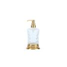 Boheme 10410 Дозатор для жидкого мыла настольный IMPERIALE золото