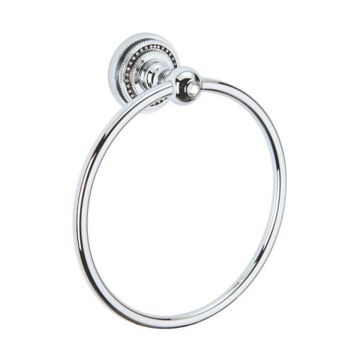 Boheme 10434 Держатель для полотенца кольцо BRILLANTE хром