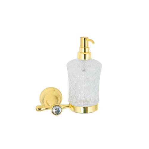 Boheme 10515 Дозатор CHIARO золото
