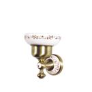 Boheme 10803 Мыльница PROVANSE бронза / керамика