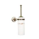 Boheme 10810 Ершик настенный PROVANSE бронза / керамика