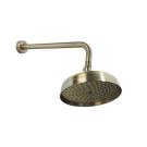 Встроенный верхний душ (20 см) Medici Boheme 410