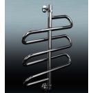Маргроид В15 60x60 Полотенцесушитель водяной симметричный