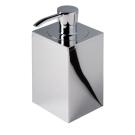 MODERN ART дозатор для жидкого мыла хром