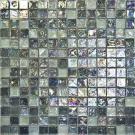Elada Мозаика JSM-LL055 серебристый микс Luster Glass