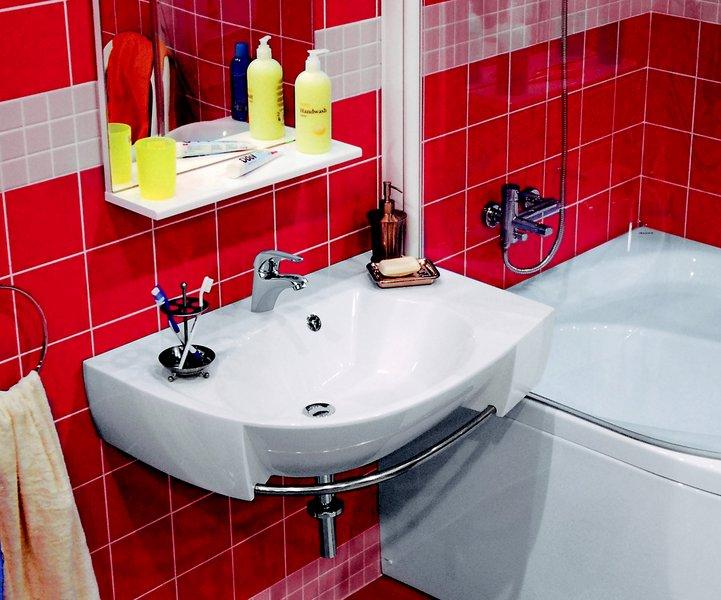 Умывальника для ванной фото