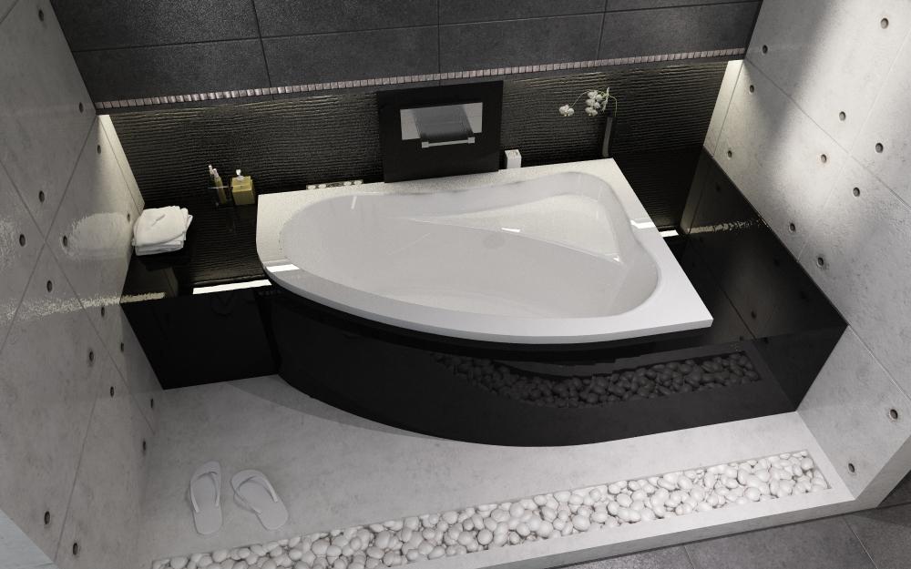 Акриловые ванны в калининграде купить
