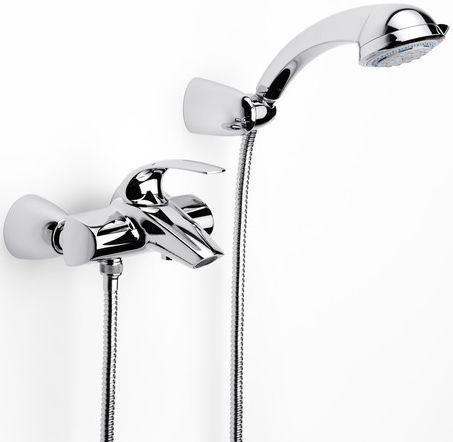 Смеситель для ванны и душа Roca