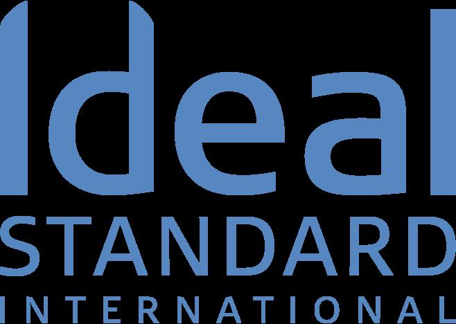 Standard logo design size